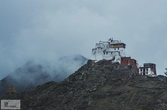 Ladakh Winter Edition