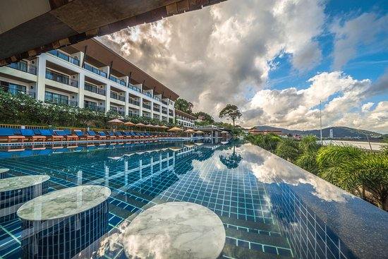 Premium Deluxe Ocean Facing - Picture of Andamantra Resort & Villa Phuket, Phuket