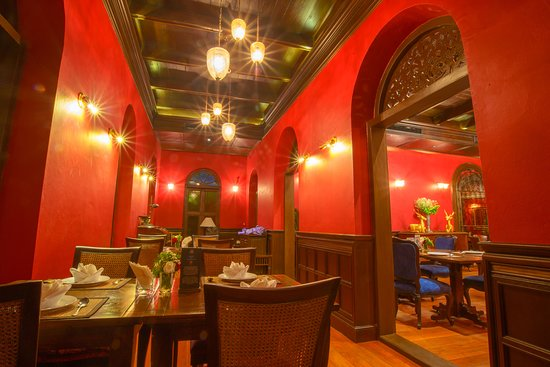 Praya Dining Room