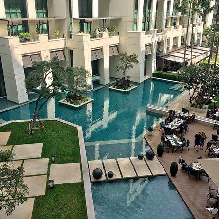 Lugnt hotell