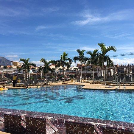 Фотография Hard Rock Hotel Tenerife