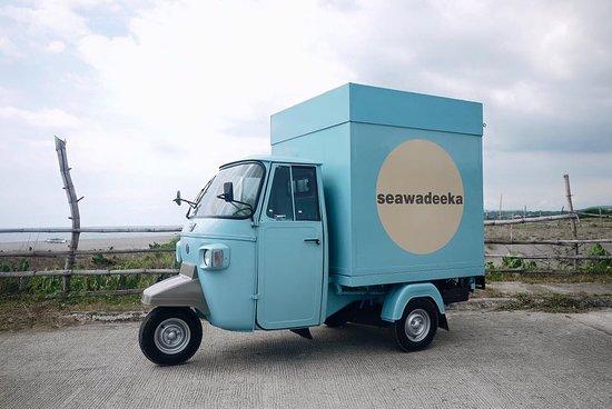 Seawadeeka La Union
