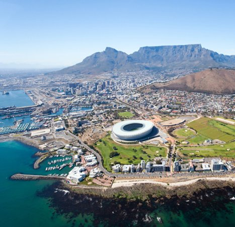 Cape Town Merkez, Güney Afrika: The best of Cape town