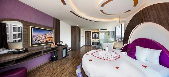V Hotel Nha Trang: Suite Room