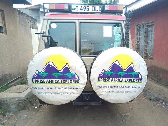 Tanzania safaris Kilimanjaro climbing www.upriseafricaexplorer.com