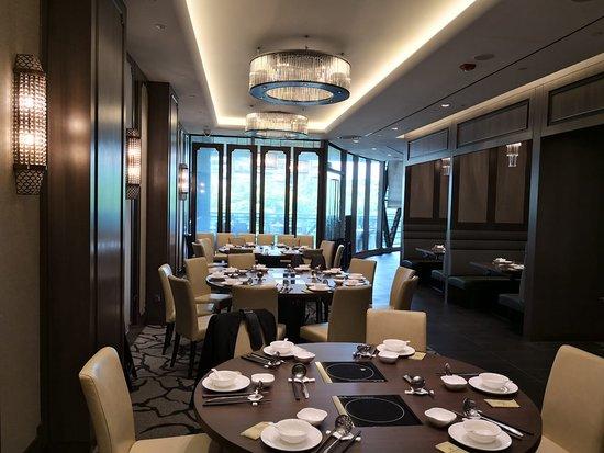 Imperial Treasure Steamboat Restaurant, Singapore - 2