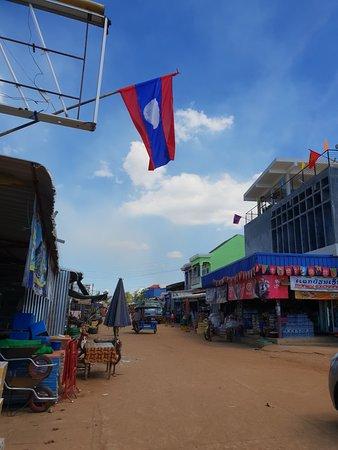 Nakasong Pier