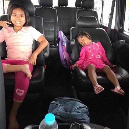 Audi Taxi Phuket