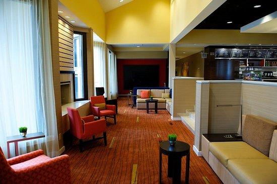 Μπέντφορντ, Τέξας: Bar/Lounge