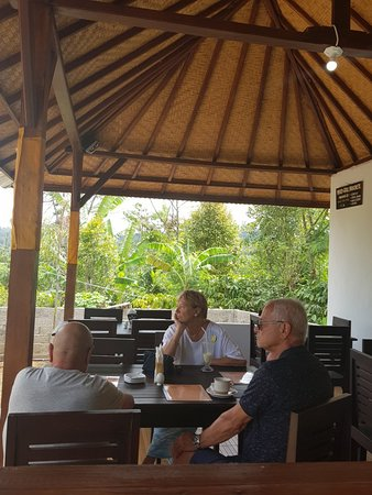 Great staff with family-like services, soo will make memorable vacations in Bali