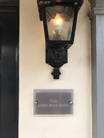 羅德比特旅館照片