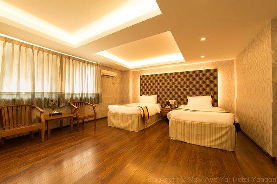 Pictures of City Hotel Yangon - Yangon (Rangoon) Photos - Tripadvisor