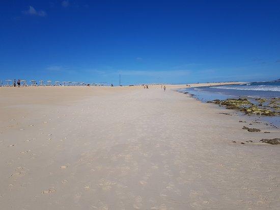 Flag Beach: Beach