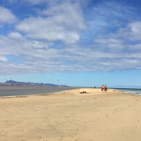 Playa de Jandia Photo