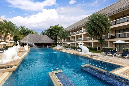 Pool - Picture of Centara Kata Resort Phuket - Tripadvisor