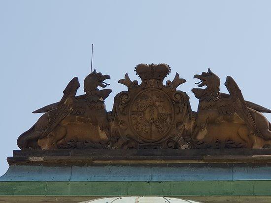 Базилика святого Йиржи (Святого Георгия) St. George's Basilica