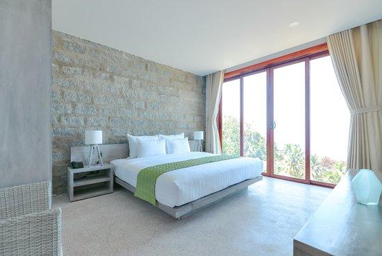 Casa Marina Resort: room