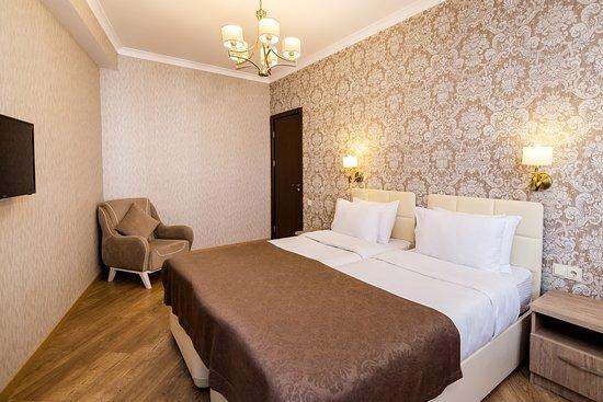 Three Bedroom Apartment - Изображение Apart Hotel Dat Exx, Тбилиси