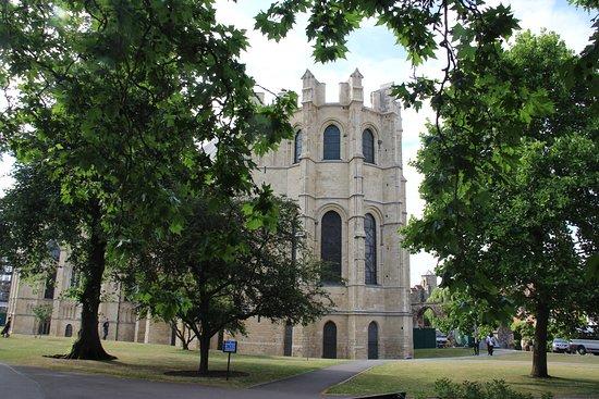 Canterbury Guided Tours: Canterbury