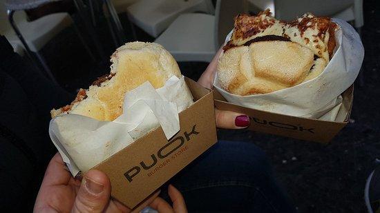 Puok Burger Store
