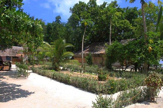 Rah Paradise Bungalows: Family Bungalow