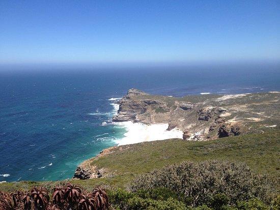Cape Town Merkez, Güney Afrika: Мыс Доброй Надежды. ЮАР.