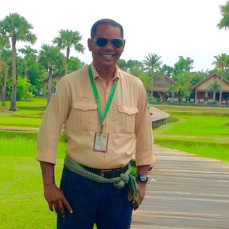 Pao Angkor
