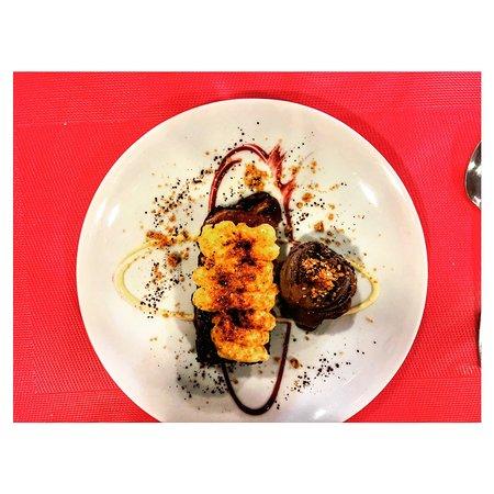 Cal Cuiner Masquefa, Restaurante muy recomendable, La comida está muy buena y la presentación es buena.