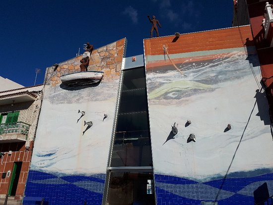 Tenerife, Espanha: Тенерифе