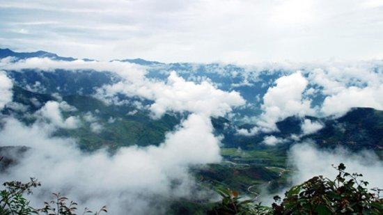 Pu Xai Lai Leng Summit