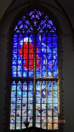 Церковь Святого Бавона в Харлеме, август 2018 года...