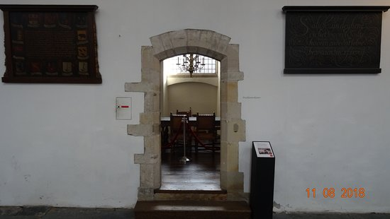 Sint-Bavokerk (Church of St. Bavo): Церковь Святого Бавона в Харлеме, август 2018 года...