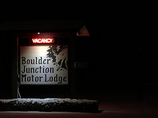 Boulder Junction Photo