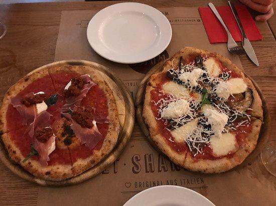 MOMO Pizza Gourmet: AMAZING PIZZA GOURMET!