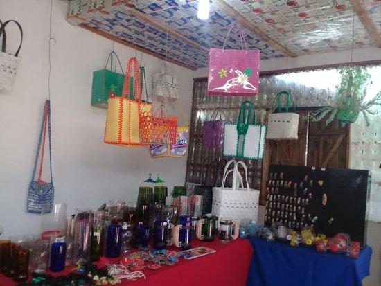 La Casa de Las Botellas 사진