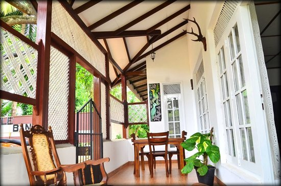 pallekele bungalow is a perfect place