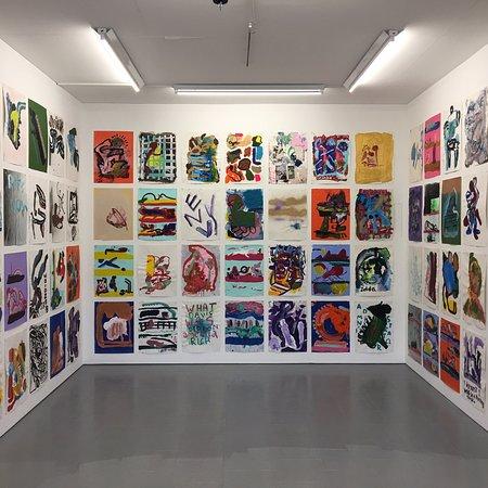 Lachenmann Art Galerie