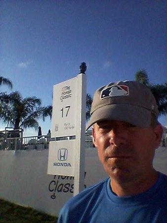 Honda Classic, PBG, FL