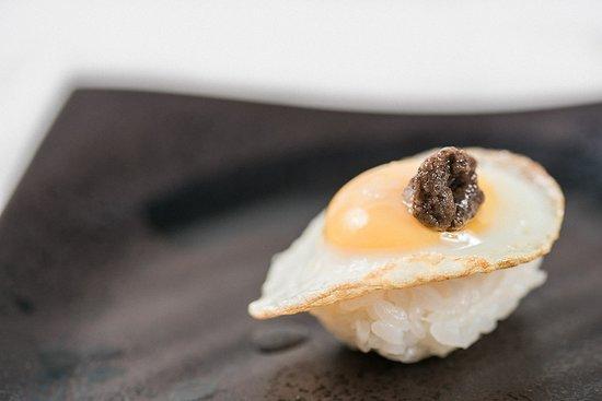 Sopa Wakame-tofu Misoshiru