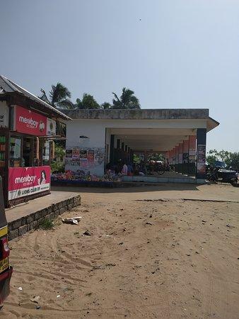 Chavakkad Beach, Thrissur, Kerala