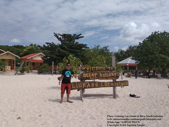 Sulawesi and Beyond Tour Guide