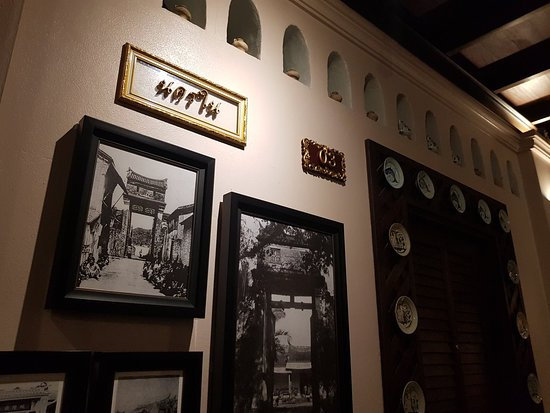 Songkhla Tae Raek Antique Hotel Photo