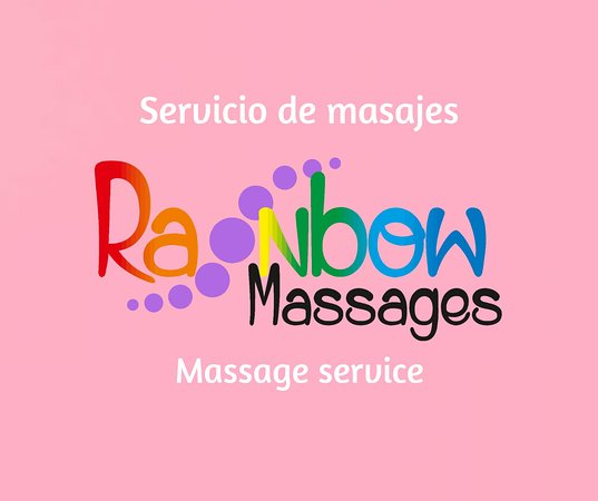 RainbowMassages