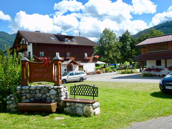 Pictures of Pension Grafengut - Radstadt Photos - Tripadvisor