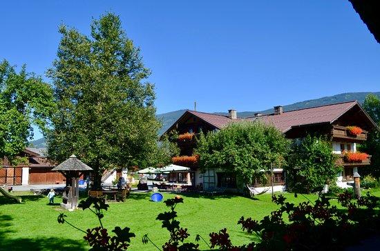 Pictures of Pension Grafengut - Radstadt Photos - Tripadvisor