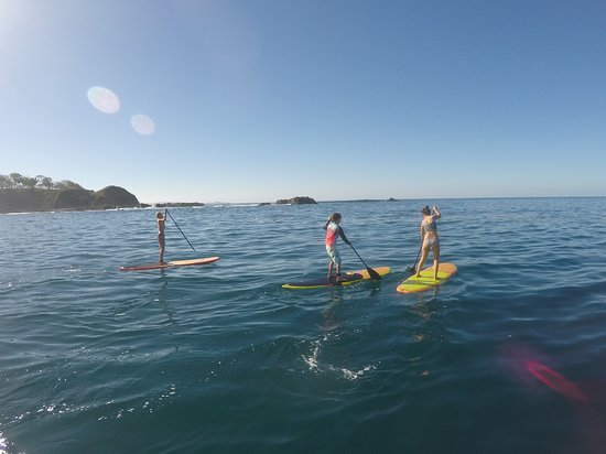 La Tribu Stand Up Paddle