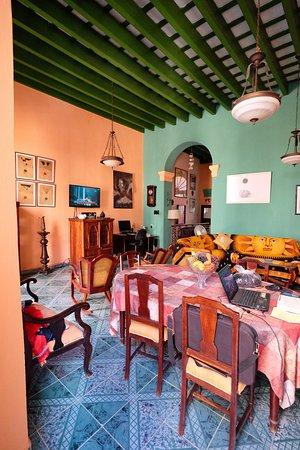 Casa Esther, hoteles en La Habana