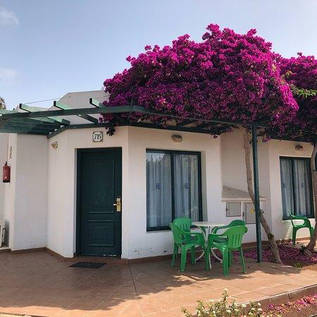 Spokojne wakacje na Lanzarote