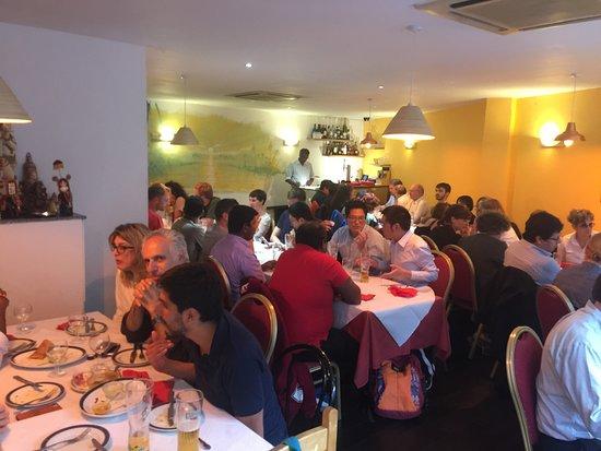 Krishnas Inn - Bristol UNI party