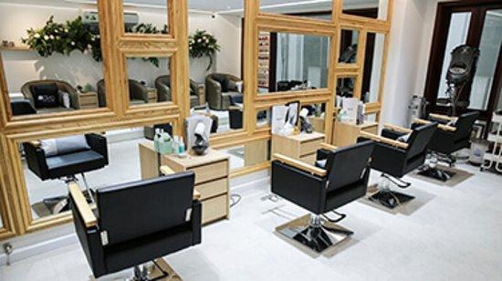 Euphorea Salon and Spa: getlstd_property_photo